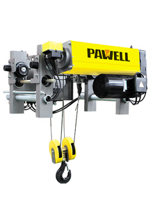 Wire Rope Hoist Electric Wire Rope Hoist Pawell