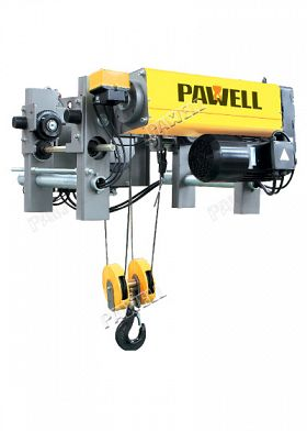PWL Electric Wire Rope Hoist